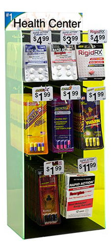 Wholesale Convenience Store Items